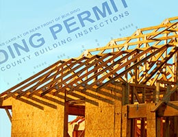 Not taking out the required permits © Cheryl Casey/Shutterstock.com