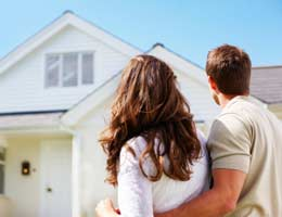 Mistakes people make when buying a first home