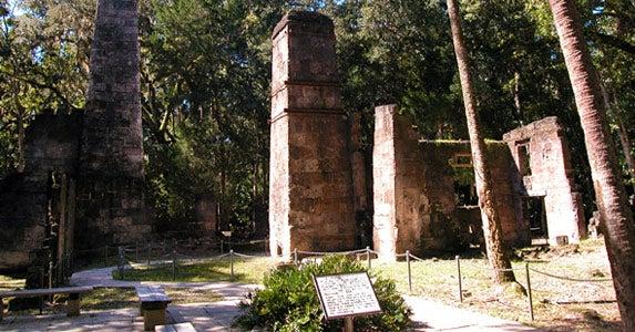 Bulowville, Florida, Population 5,478