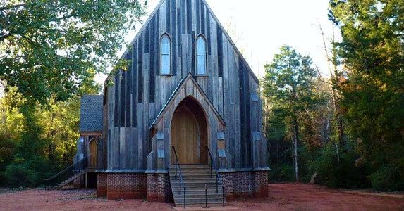 Cahawba, Alabama, Population 20,000