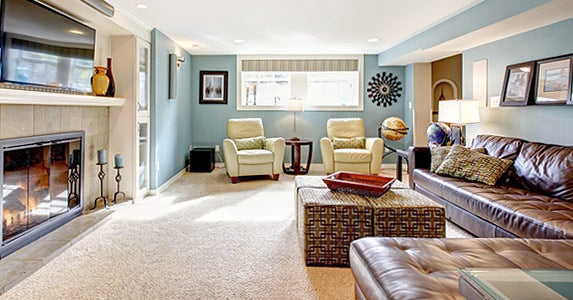 No. 2: Family room addition © Artazum and Iriana Shiyan/Shutterstock.com