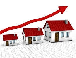 Watch the housing numbers © lucadp/Shutterstock.com
