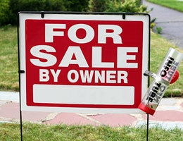 Drawing buyers to your FSBO © Joy Brown/Shutterstock.com