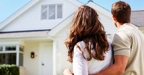 5 first-time homebuyer mistakes © iStock