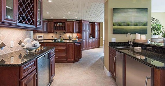 5 kitchen designs and how to get the look for Kitchen remodel financing