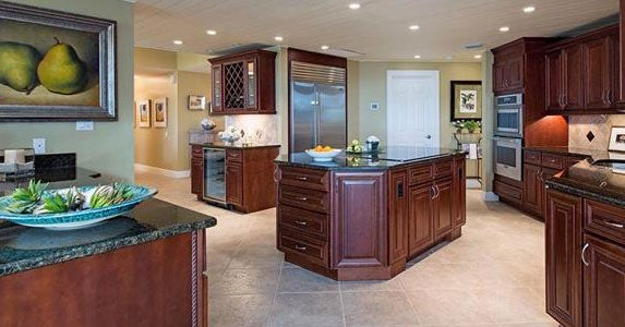 5 kitchen designs and how to get the look for Kitchen design lebanon