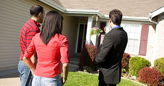 How homebuyers annoy sellers © Sean Locke Photography/Shutterstock.com
