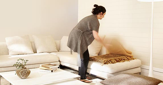 5 dirt-cheap home staging ideas | Chris Gramly/Getty Images