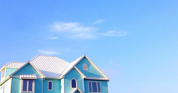 No. 6: New vinyl siding | Theresa Solis / EyeEm/GettyImages
