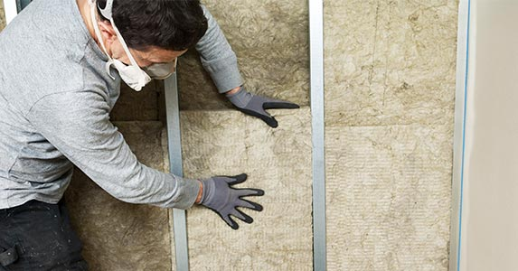 No. 3: Insulation upgrade | ClarkandCompany/GettyImages