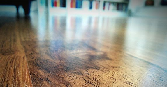 No. 2: Refinished hardwood floors | Goran Minov/EyeEm/GettyImages