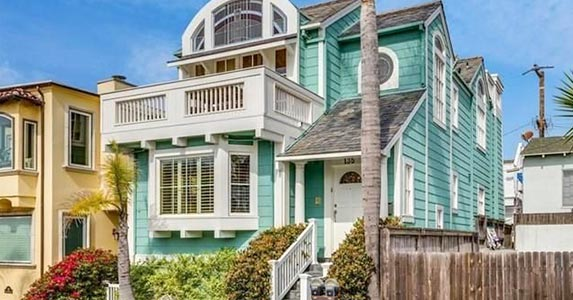 Houses For Sale In 10 Happy Seaside Towns Bankrate