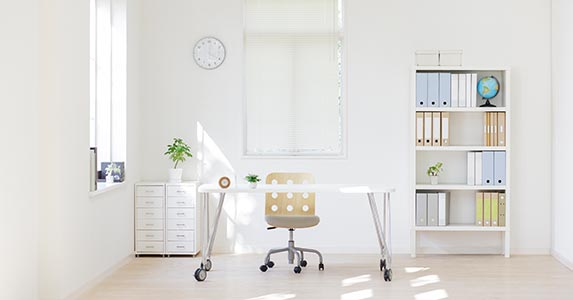 Home office | BLOOMimage/Getty Images