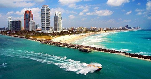 Miami © Roman Stetsyk/Shutterstock.com