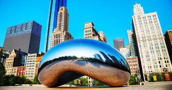 Chicago © photo.ua/Shutterstock.com