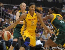 Retirement benefits: Women's NBA