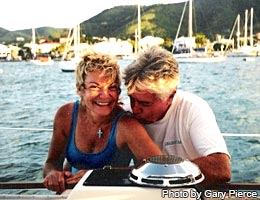 Retirement lifestyle: Frugal living at sea
