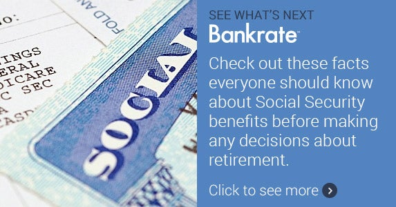 Confused about Social Security? Here are a few facts everyone should know before making any decisions about retirement