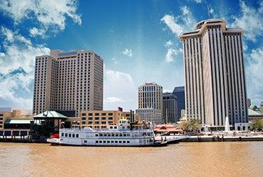 Louisiana © pisaphotography/Shutterstock.com