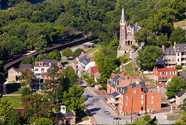 West Virginia  Steve Heap/Shutterstock.com