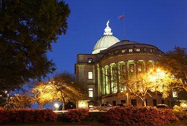 Mississippi © SNEHIT/Shutterstock.com