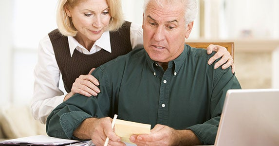 No. 1: Countdown to retirement – plan the transition © Monkey Business Images/Shutterstock.com