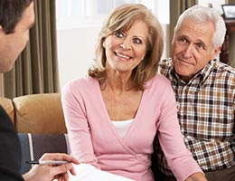 Creating a happy retirement: Your financial life © Monkey Business Images/Shutterstock.com
