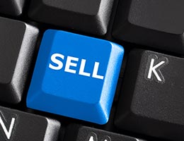 Don't sell all your stocks © Gunnar Pippel/Shutterstock.com