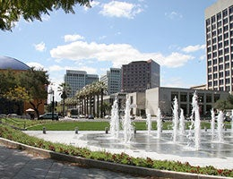 San Jose, Calif.  cheng/Shutterstock.com