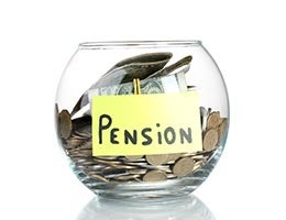 Fed policy effect No. 3: Underfunded pension funds © Africa Studio/Shutterstock.com