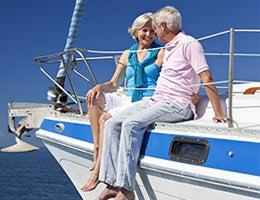 Define your idea of retirement © Darren Baker - Fotolia.com
