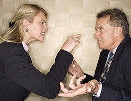 Deadly sin of retirement planning: Wrath © iofoto/Shutterstock.com