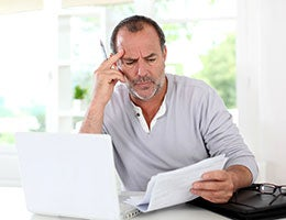 Plan your Social Security strategy © Goodluz/Shutterstock.com