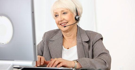 Customer service | iStock.com