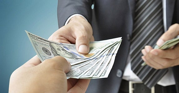 How are payouts calculated? © iStock