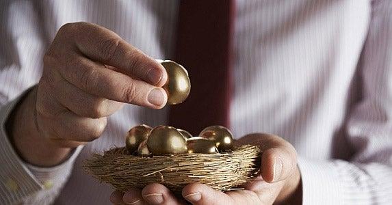 Retirement resources © iStock