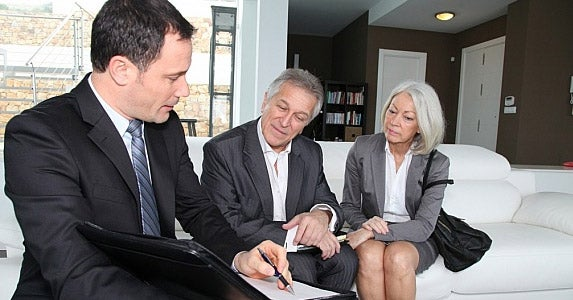 Best Home Loans For People On Ssdi