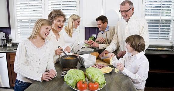 Your heirs benefit © Golden Pixels LLC/Shutterstock.com