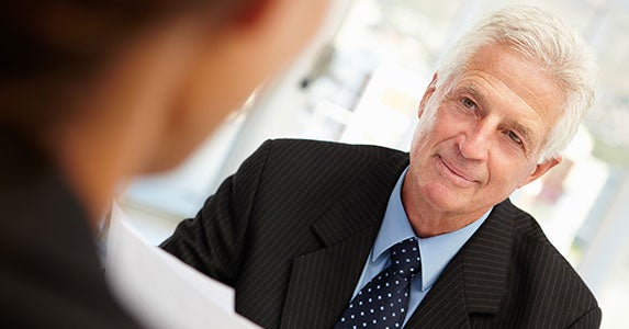 Annuities help reduce uncertainty © Monkey Business Images/Shutterstock.com