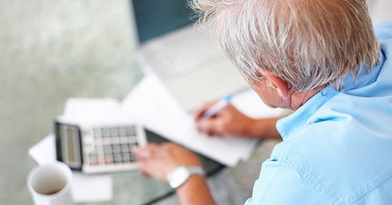 It's a low-cost way to age in place © iStock