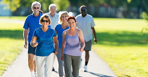 You become part of a community © iStock