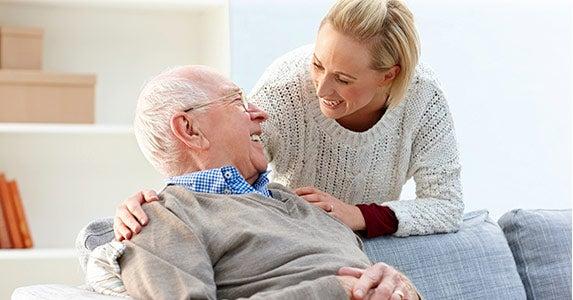 6 Smart Ways To Make Senior Living Safer