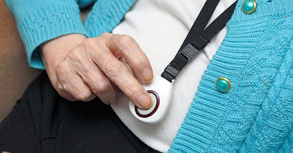 6 Smart Ways To Make Senior Living Safer Bankrate Com