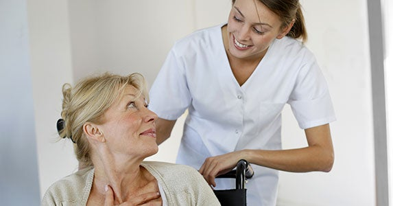 How can I afford long-term care insurance? © Goodluz/Shutterstock.com