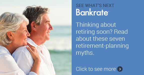 Thinking about retiring soon? Read about these seven retirement-planning myths © wavebreakmedia/Shutterstock.com