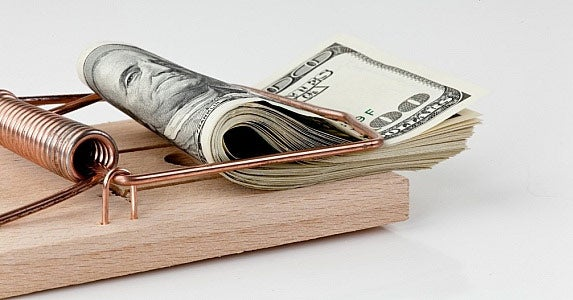 6 Social Security traps to avoid © Lisa S./Shutterstock.com