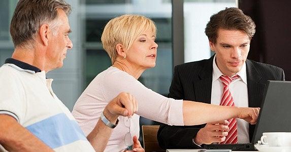 Step 1: Consider hiring help © Kzenon/Shutterstock.com