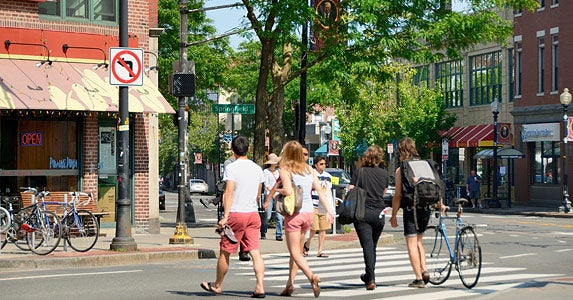 Top 10 college towns in the us for retirees for Best small cities to retire in