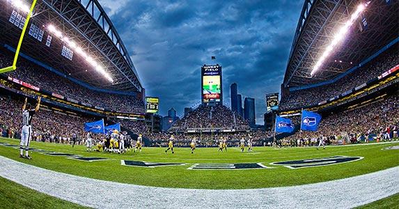 Top 10 retirement cities for football fans © Mat Hayward/Shutterstock.com