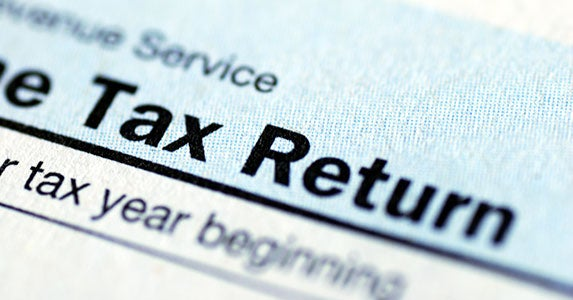 Take the tax break coming to you © JohnKwan – Fotolia.com